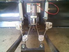 HydraMotion linear actuator - Google Search
