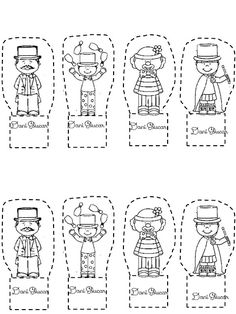 Easy Crafts For Kids, Diy For Kids, Paper Art, Paper Crafts, Paper Toys, Stop Motion, Diy Toys, Mini Books, Summer Fun