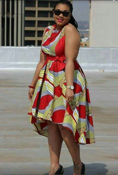 Plus Size Ankara Styles For Big And Beautiful Ladies Short African Dresses, African Fashion Designers, Latest African Fashion Dresses, African Print Dresses, African Print Fashion, African American Fashion, Africa Fashion, Shweshwe Dresses, African Traditional Dresses