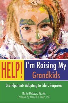 Help! I'm Raising My Grandkids: Grandparents Adapting to Life's Surprises by Harriet Hodgson http://www.amazon.com/dp/1475068409/ref=cm_sw_r_pi_dp_yyYXwb0H5J75A