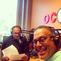 Radio Interview on Critical Mass for Business on OC Talk Radio regarding Renaissance Executive Forums Dallas. @REFDallas #CEOpeerGroups