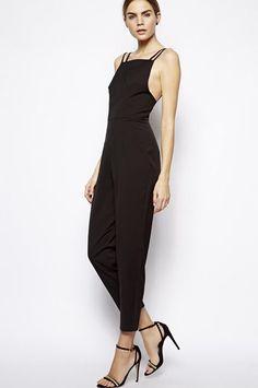 Kim Kardashian Jumpsuit Outfit Ideas - Summer Trends