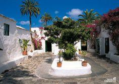 Lanzarote.Arrecife .