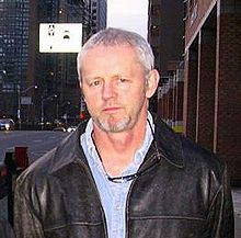 David Morse (the green mile & many more)  perfect example of gray looking good.