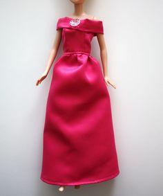 Barbie� ball gown tutorial