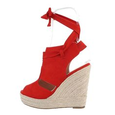 Espadrilles, Wedges, Shoes, Fashion, Espadrilles Outfit, Moda, Zapatos, Shoes Outlet, Fashion Styles