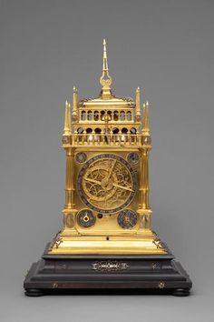 Clock | | around 1590/1600