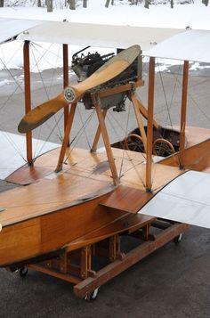 Curtiss Seagull?