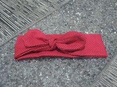 Top knot headband infant headband baby by LittleBowsPixieDust