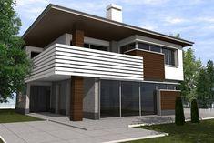 Баухаус архитектурно студио : Еднофамилни къщи