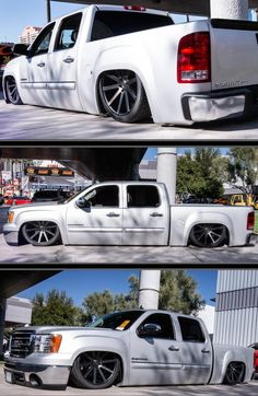 Bagged & Bodied 2013 GMC.....Nasty