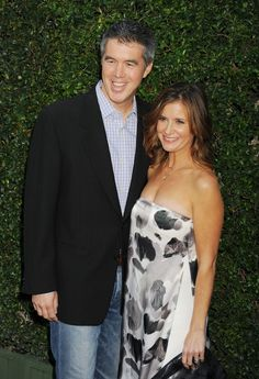 Surprise!: 'ER' Star Kellie Martin is Pregnant with Baby No. 2
