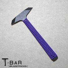 SOLD - Bladetricks T-BAR