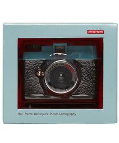 Lomography - Diana Mini Camera