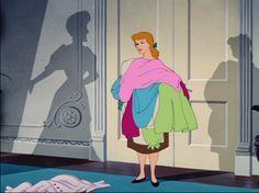 Cinderella - classic-disney Photo