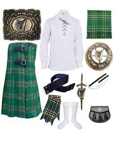 50-58 127-147cm Celtic Knot Embossed Kilt Belt Size 2XL