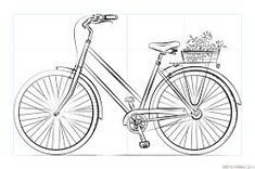 Sketch Drawing Bicycle - How To Draw A Bicycle Step By Step Drawing Tutorials Bicycle How To Draw A Bicycle Step By Step Bike Drawing Bicycle 1000 Bicycle Sketch Stock Images . Bicycle Sketch, Bicycle Drawing, Bicycle Art, Bicycle Stand, Trike Bicycle, Recumbent Bicycle, Bicycle Basket, Retro Bicycle, Bicycle Painting