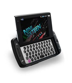 The Sidekick 4G Android phone | T-Mobile