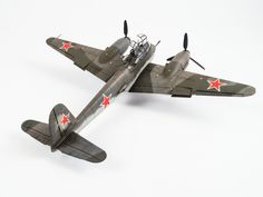 Meng Models 1 48 ME 410 Built Model | eBay