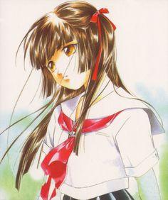 Narumi Kakinouchi, Vampire Princess Miyu