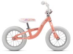 Schwinn Tigress Walk N' Roll Bike Pink 12in