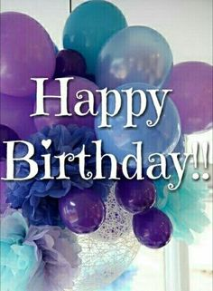 first birthday picture ideas Happy Birthday Ballons, Birthday Wishes Flowers, Happy Birthday Wishes Images, Happy Birthday Wishes Quotes, Happy Birthday Flower, Birthday Cheers, Birthday Blessings, Birthday Posts, Happy Birthday Pictures