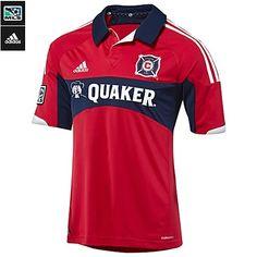 f82f60b2b2f Chicago Fire Mls Soccer, Soccer Kits, Football Kits, Soccer Jerseys,  Basketball Shoes