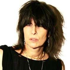 """Please check for a cruelty-free guarantee before buying a product, and if it is not stated on the label, put it back on the shelf!"" - Chrissie Hynde"