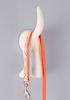 Wag and Walk Wall Hook | Mod Retro Vintage Decor Accessories | ModCloth.com