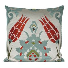 I pinned this from the Marrakesh+Market+-+Bold+Quatrefoils,+Suzanis,+Medallions+&+More+event+at+Joss+and+Main!