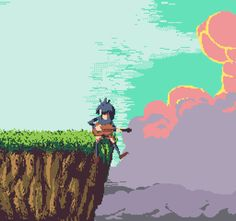 Post with 2676 votes and 121605 views. Tagged with gaming, gif, pixel art; I'll just leave some pixel art GIFs here. Gorillaz Noodle, Gorillaz Art, Pixel Art, Arte 8 Bits, 2d And Murdoc, Monkeys Band, The Wombats, Fan Art, Film Serie