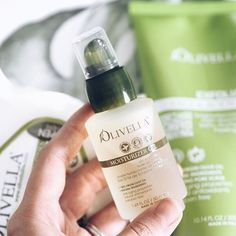 Thanks @lizaprideaux for this great image!  #olivella #exfoliatingscrub #moisturizeroil #cleansingtissues #oliveoil #fanfav #naturalbeauty