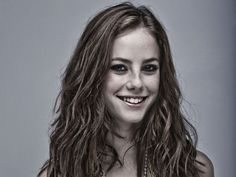 I will always want to be Effy.
