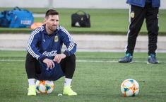 Messi to start Venezuela friendly on Argentina return Lionel Messi, Madrid, Christian Pulisic, Kim Kardashian And Kanye, Tangier, European Football, Ten, Buenos Aires Argentina, Venezuela