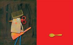 Illustration By: Ali Khodaie