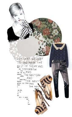 """""""Untitled #89"""" by cheskaluciano ❤ liked on Polyvore"""