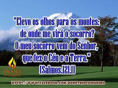 Salmos.121:1