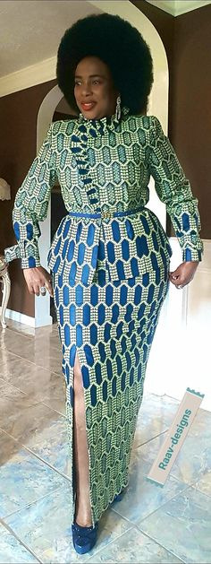 African Maxi Dresses, Latest African Fashion Dresses, African Print Fashion, Africa Fashion, African Attire, African Wear, Zara Shop, African Traditional Wear, African Print Dress Designs