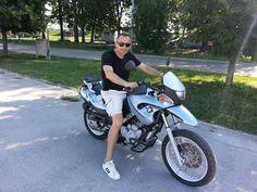 My BMW f650gs 2001 https://www.facebook.com/photo.php?fbid=10151684075488046