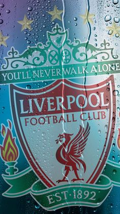 Liverpool Logo, Liverpool Anfield, Liverpool Football Club, Liverpool Fc Wallpaper, Liverpool Wallpapers, Red Day, You'll Never Walk Alone, Chelsea, Soccer