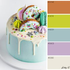 🇫🇷En cliquant, vous arriverez sur le site de Rhéaliss Digital. 🇬🇧By clicking, you will arrive on website of Rhéaliss Digital. Réalisé par Kelly G. (Rhealiss Digital) Color Palettes, Web Design, Birthday Cake, Desserts, Food, R Color Palette, Pallets, Tailgate Desserts, Design Web