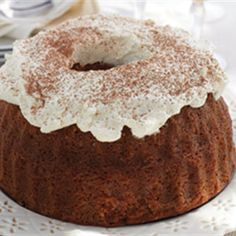Try this Austrian Coffee Cake recipe by Chef Anna Gare.