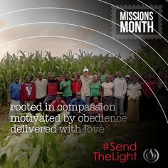 www.farming-gods-way.org #SendtheLight #MissionsMonth
