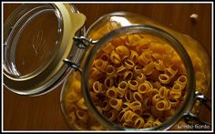 Pasta lumachine
