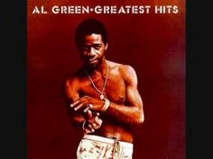 #45 Al Green  -Here i am baby (come and take me) one of my favorites....Joni
