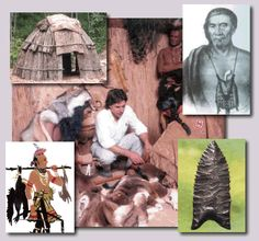 Lenape Lifeways: Books and educational programs about the Lenape, or Delaware Indians