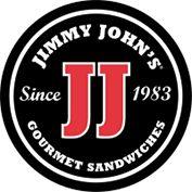 Own a Jimmy John's Gourmet Sandwich Shops Franchise Opportunity Fast Food Logos, Logo Food, Weight Watchers Points, Weight Watchers Meals, Jimmy John Menu, Jimmy Johns Bread, Gourmet Sandwiches, Vegan Menu, Sandwich Shops