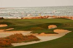 #18 The Ocean Course