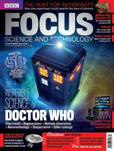 Focus magazine - get answers to science questions in QA and discover current science and new technology. Focus Magazine, Latest Science News, Science And Technology, Bbc, Physics, The Incredibles, This Or That Questions, Digital, Life