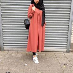 Amazing Outfit Ideas for Every Personal Style Hijab Fashion Summer, Modern Hijab Fashion, Muslim Fashion, Fashion Outfits, Stylish Hijab, Hijab Chic, Hijab Style Dress, Hijab Outfit, Islamic Clothing